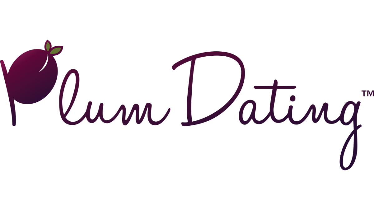 Plum Dating Logo